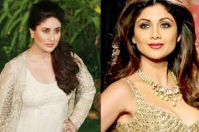 I Understand The Pressure on Kareena Kapoor Post Pregnancy, Says Shilpa Shetty