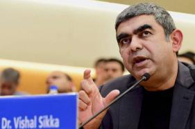 Vishal Sikka Quits as Infosys Boss: Full Text of Resignation Letter