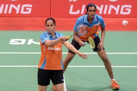 India Open 2017: Marin, Sindhu Headline Event; Saina Also in Fray