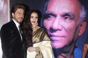 Yash Chopra Has Single-handedly Created my Career: Shah Rukh Khan