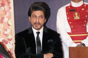 Couldn't Have Done Munnabhai MBBS As Well As Sanjay: SRK