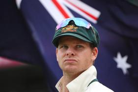 Steve Smith Chooses His Two Favourite Indian Cricketers