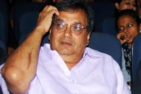Subhash Ghai Says He Won't Direct Till He's Totally Thrilled With The Story