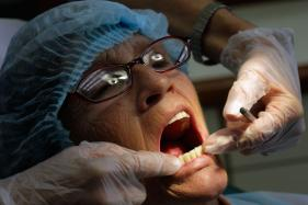 Oestrogen Therapy May Get Your Teeth, Gums Healthier