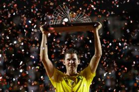 Austrian Dominic Thiem Takes Rio Open in Straight Sets