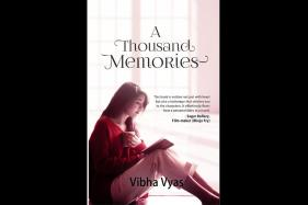 Book Review: A Thousand Memories Is a Simple and Honest Take on Love