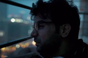 Trapped Movie Review: The Film Solely Rests on Rajkummar Rao's Shoulder