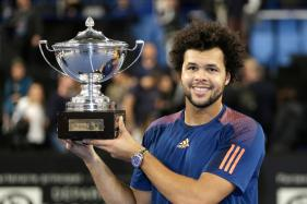 Jo-Wilfried Tsonga Dispatches Lucas Pouille to Win Open 13 Title