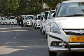 'Some' Demands Met, Ola, Uber Drivers Call Off 13-day Strike