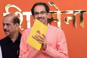 Shiv Sena Leads in Mumbai, But May Need Help to Cross Halfway Mark