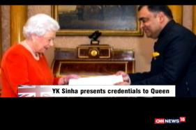 UK Edition 2.0, Episode 28: Indian High Commission to UK, YK Sinha Presents Credentials to Queen Elizabeth