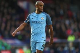 Champions League: Manchester City to Miss Kompany Against Monaco