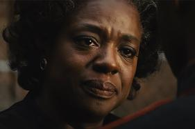 Viola Davis Wins Supporting Actress Oscar