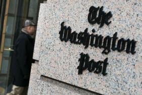 Washington Post Changes Masthead to 'Democracy Dies in Darkness', Twitter Goes Berserk