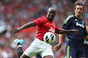 Former Manchester United Star Yorke Denied Entry Into US