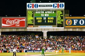 March 22, 1992: The Bizarre World Cup Semi-Final