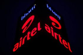 Bharti Airtel Jumps 8% on Tata Mobile Unit Deal