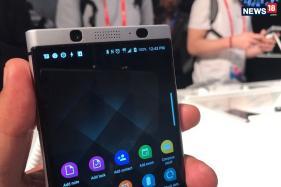 Amazon India Claims Fake Discount on BlackBerry KEYone