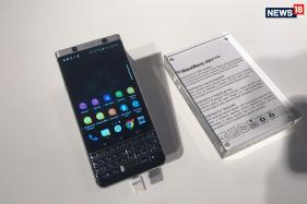 BlackBerry KEYone to Launch in India Today: Will it be Priced Under Rs 40,000?