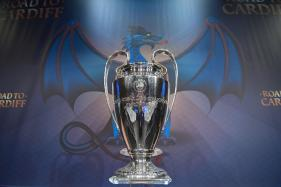 UEFA Champions League: Real Madrid Take On Bayern Munich in Quarters