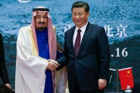 China, Saudi Arabia Sign $65 Billion in Cooperation Deals
