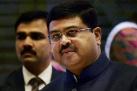 Revised Refinery MoU to Save Rajasthan From Losses: Dharmendra Pradhan