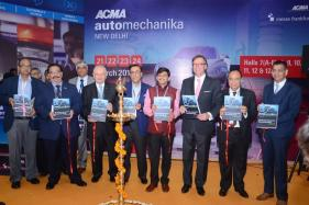 ACMA Study on Indian Automotive Market Estimates 228 Million Vehicles in India