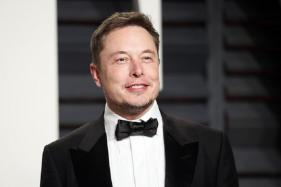 Elon Musk Says Tesla to Run Contest For Homemade Advertisement