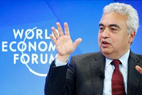 India Will Replace Russia for Third Place at Global Energy Market by 2020: IEA