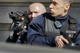 France on Edge after School Shooting, Letter Bomb Explosion at IMF Paris