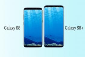 Samsung Galaxy S8 vs Samsung Galaxy S8+: What's The Difference?