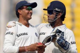 IPL 2017: Sourav Ganguly Denies Ignoring Dhoni in Fantasy Team