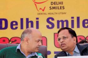 Satyendar Jain Files Defamation Pleas Against Kapil Mishra, AAP MLA