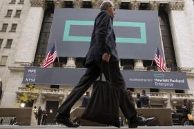 HPE to Buy Nimble Storage For $1.09 Billion