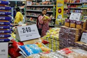 Wholesale Inflation Rises to 6.55% in February Against 5.25% in January