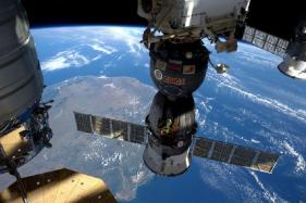 China to Start Building Manned Space Station in 2019