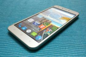 Intex Cloud Q11 4G Review: A Budget Android With VR And 4G Support