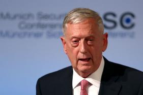 Pentagon Chief Says Climate Change Threatens Security: Report