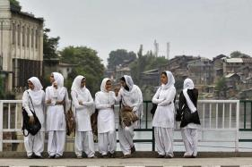 J-K Students to be Provisionally Admitted in Class XI After Board Exams