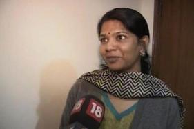 DMK Leader Kanimozhi to Organise Protest For Women's Quota Bill