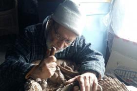 Meet the Muran Brothers, Kashmiri Artists Who Bring Dead Wood Alive
