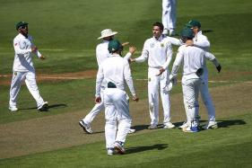 2nd Test: Keshav Maharaj Stars in South Africa's 8-Wkt Win