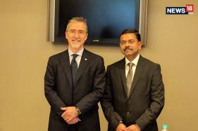 Magneti Marelli CEO Pietro Gorlier Talks About the Future of AMT in India