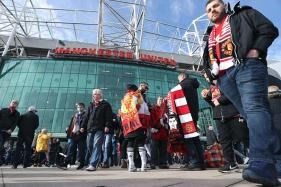 Manchester Attack: Man Utd Cancel Europa League Press Conference