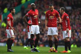 Manchester United Held to 1-1 Draw by 10-Man Bournemouth