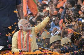 A 'New India' is Emerging, Says PM Modi After Resounding Poll Victory