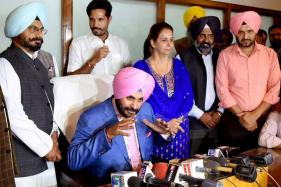 Had Amarinder Asked me to Serve as MLA, Would Have Done so: Sidhu