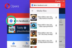 Opera Mini Update: New Download Manager, Video Boost
