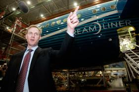 White House Picks Boeing Executive as Pentagon Deputy Defense Secretary