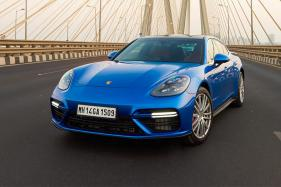 New Porsche Panamera Launched in India at Rs 1.93 Crore